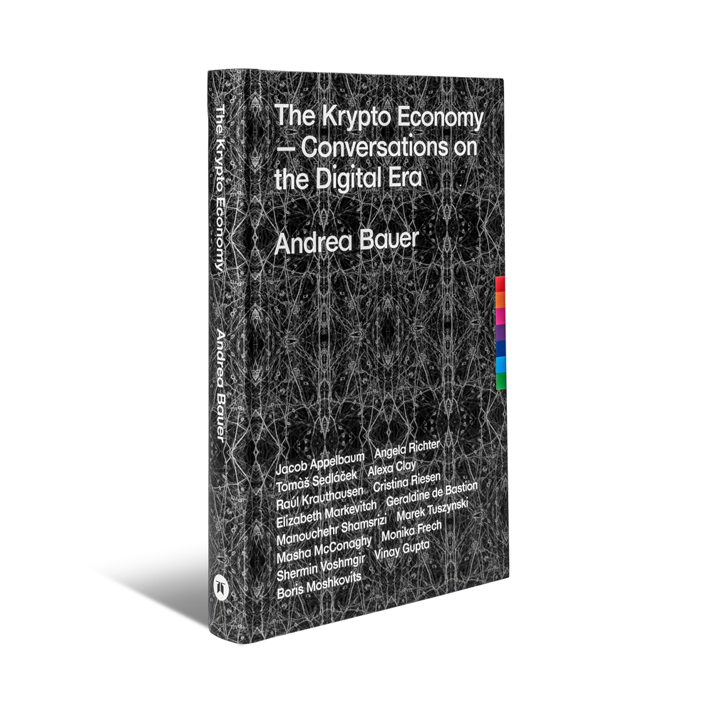 The Krypto Economy_Andrea Bauer