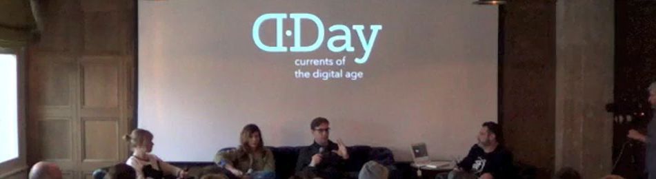 D.DAY | A Changing Narrative: From Hacking to Storytelling