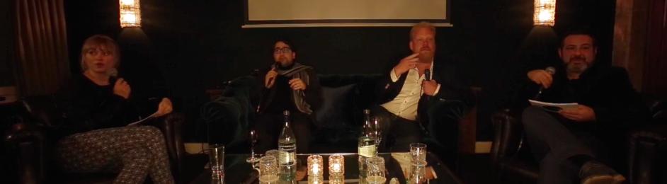 D.DAY   A conversation with Tomáš Sedláček and Manouchehr Shamsrizi