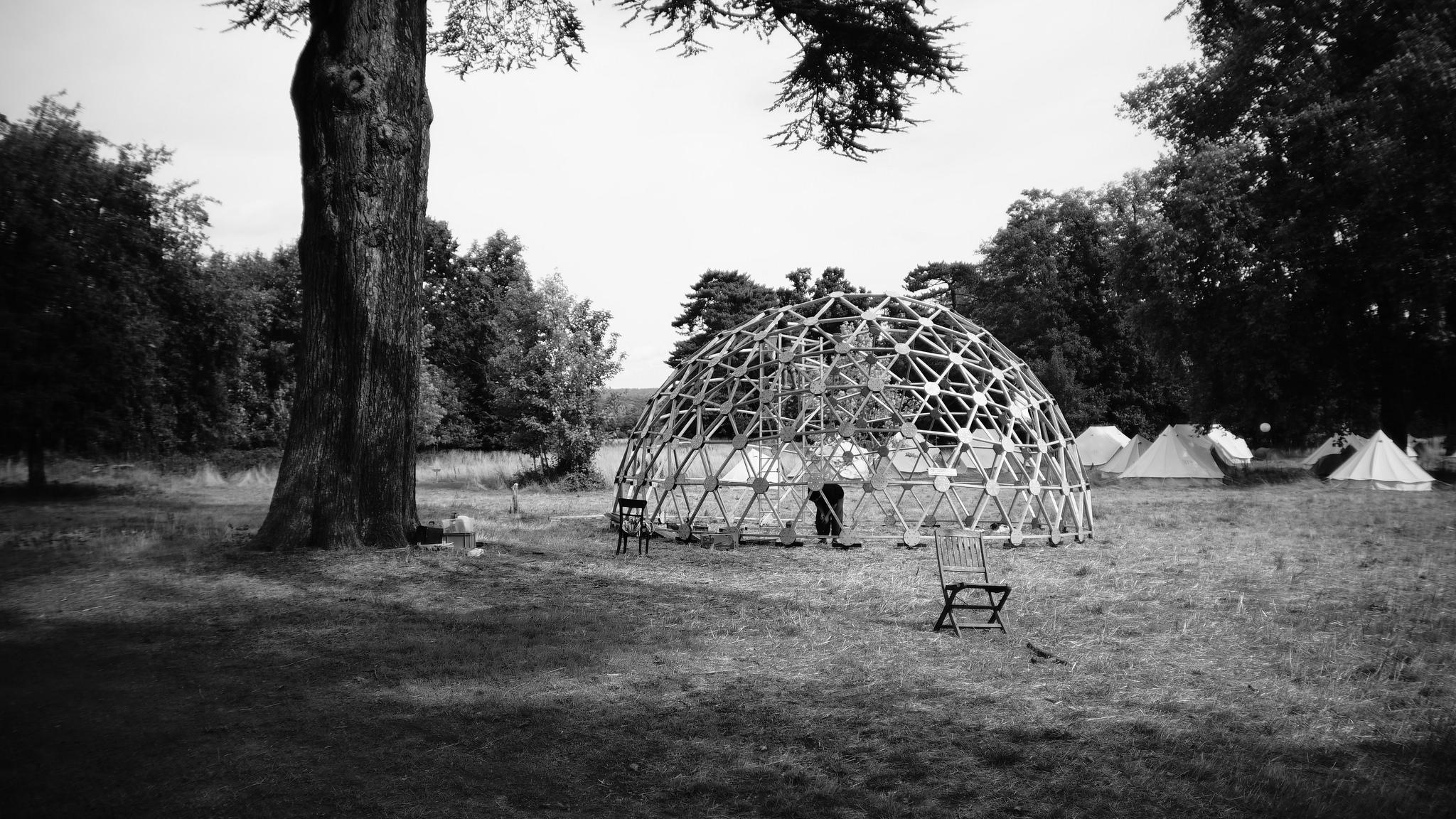 POC21 Dome